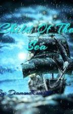 Child of the Sea by DiamondRoses27