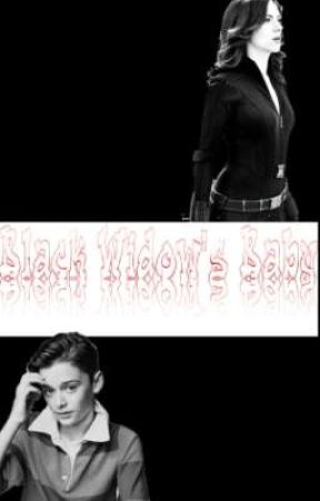 """""""Black Widow's Baby"""" [Young Peter Mb/S] by PeterParkerRomanoff"""