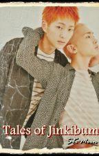 Tales of Jinkibum/Onkey by lSKMoonl