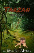 Tarzan: Ethan Version by clairyssa