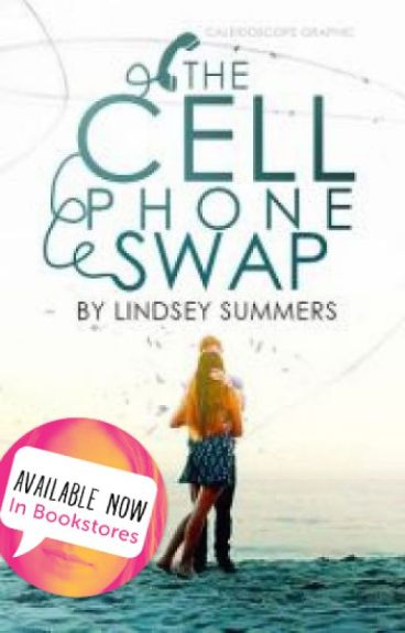 The Cell Phone Swap (Fate's Game #1)