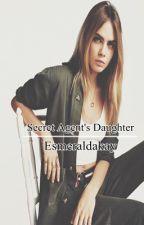 Secret Agent's Daughter by Esmeraldakay