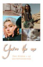 You're The One - Greta Van Fleet   by whitesmokerising