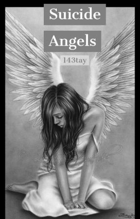 the suicide angels by 143tay