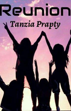 Reunion by Tanziaprapty