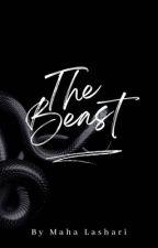The Beast   by maha_mehar