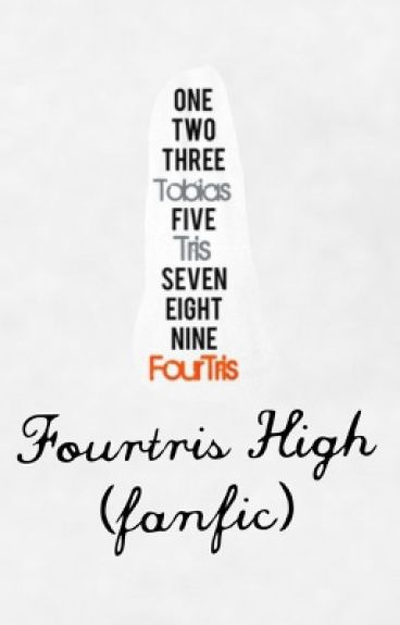 Fourtris High (fanfic)