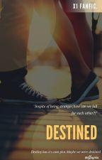 X1 FF Destined <Editing> by ftasnia