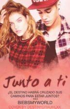Junto a ti (Secuela de No me olvides) by biebsmyworld