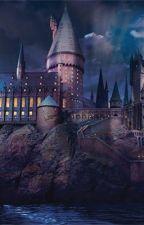 Panna Potter by LiliPotter782