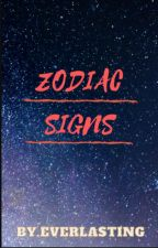 Zodiac signs by oliviae25328