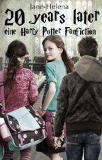 20 years later - Harry Potter by Jane-Helena