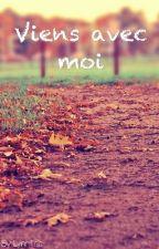 Juste Toi Et Moi by LynnTae