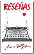 Reseñas literarias by CarmenFMat