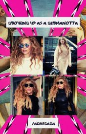 Life As Gaga's Daughter by Gaga_slays