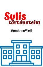 Sulis történeteim by SundownWolf