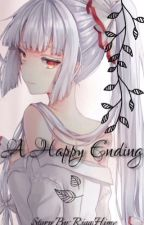 A Happy Ending (DROPPED) by RiaaHime