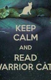 Warrior Cats Fan book 1 by Moonlight4Goldenpelt