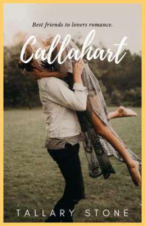 Callahart  by AuthorTallaryStone