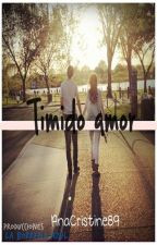 Tímido amor by anacristine89