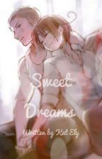 Sweet Dreams (HRE/Germany x Italy) by heyguyzitzkat