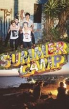 Summer Camp // 5 Seconds of Summer by CluelessLover