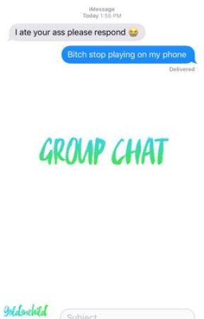 Group Chat by gold3nchild