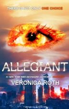 An Allegiant story (new ending) by Divergent_ismylife