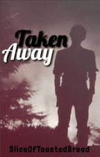 Taken Away (Peter Pan OUAT) [UNDER MAJOR EDITING AND SORT OF BEING REWRITTEN] by SliceOfToastedBread