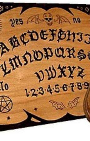 Ouija by Tinamacripo05