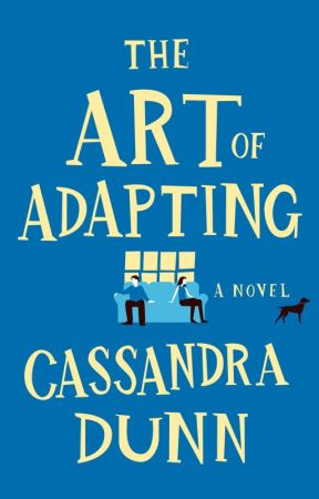 The Art of Adapting (novel excerpt) by casdunn