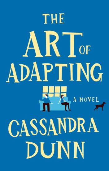 The Art of Adapting (novel excerpt)