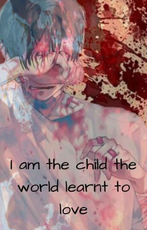 I am the child the world learnt to love | A Harry Potter Fanfiction by Gay_Slytherin_Prince