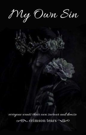 My Own Sin by _crimson_tears