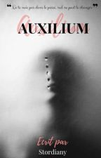 AUXILIUM by stordiany