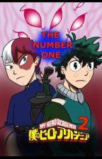 My Hero Academia (2): The Number One by EllerAnonysus