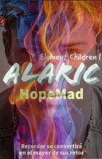Alaric (GAY +18) by HopeMad