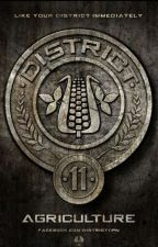Tanaya: A District 11 Tribute  by Tanaya_Shaw_