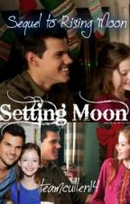 Setting Moon*Sequel to Rising Moon*~Jacob and Renesmee Fanfiction ~ by teamcullen14