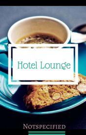 Hotel Lounge by NotSpecified