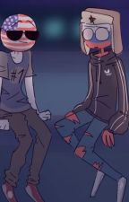 ''Don't worry, we always do.'' |Countryhumans Rusame| by Killmewithacross