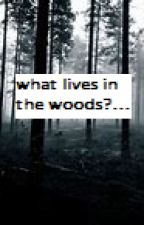 what lives in the woods?... by _Anlicka_