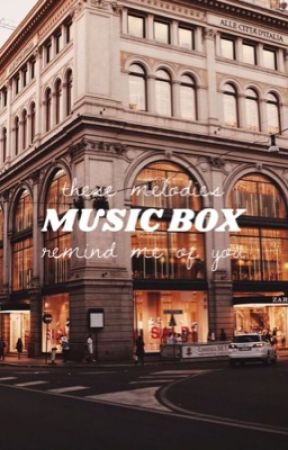 MUSIC BOX, byler by byleryeehaw