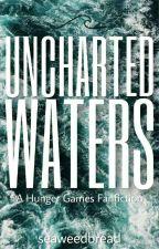 Uncharted Waters | Finnick Odair [1] by seaweedbread