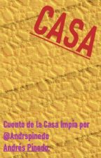 Casa. by AndrsPinedo
