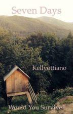 Seven Days by kellyottiano