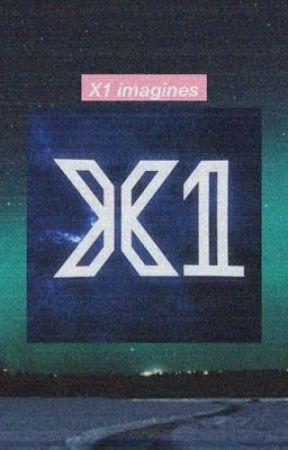 X1 imagines by byeolrangdan