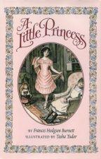 A Little Princess by chanyeolma