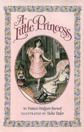 A Little Princess