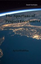 The Spartan of The Freelancer Project by ICantfFndAName